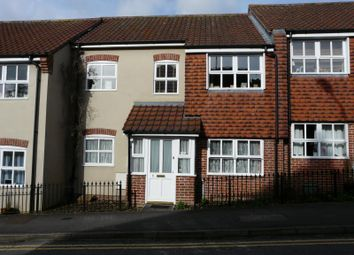 Thumbnail 2 bedroom maisonette for sale in Williams Court, Park Street, Hungerford