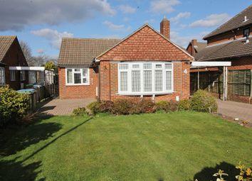 Thumbnail 3 bed detached bungalow for sale in Netley Road, Fareham