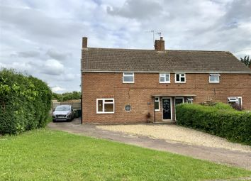 Thumbnail Semi-detached house for sale in Wolverton Road, Haversham, Milton Keynes