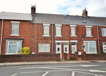 Thumbnail 2 bedroom terraced house to rent in High Street North, Langley Moor, Durham