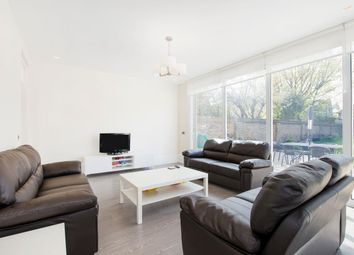 Thumbnail 3 bed flat to rent in The Grove, Ealing