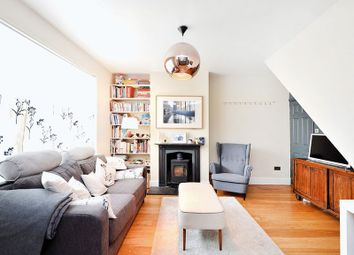 Thumbnail 2 bed terraced house to rent in Manchester Road, Isle Of Dogs