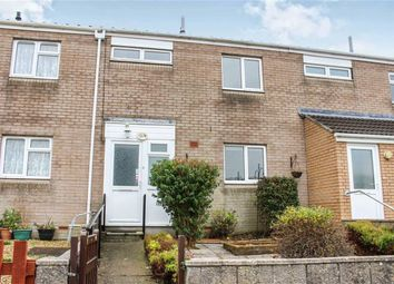 Thumbnail 2 bed terraced house for sale in Pynes Lane, Bideford