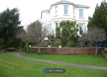 Thumbnail 1 bed maisonette to rent in Roundham Road, Paignton