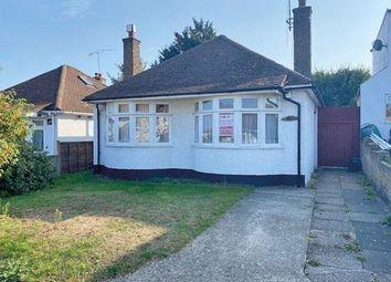Hayfield Road, Orpington BR5. 3 bed detached bungalow