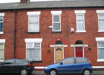 Thumbnail 4 bed terraced house to rent in Upper Gloucester Street, Salford