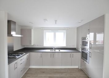 Thumbnail 1 bed flat to rent in St. Aubyn Street, Devonport, Plymouth