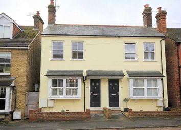 Thumbnail 2 bed semi-detached house to rent in Horsecroft Road, Hemel Hempstead