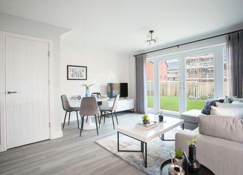 Newport Road, Milton Keynes MK17. 4 bed detached house for sale