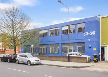 Thumbnail Warehouse to let in Pritchards Road, London