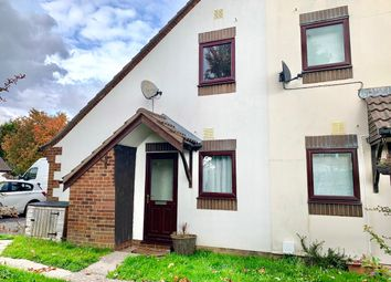 Thumbnail 1 bed semi-detached house to rent in Foxley Drive, Portsmouth