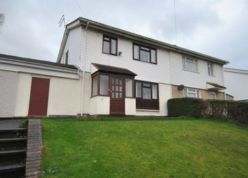 3 bed semi-detached house for sale in Stone Crescent, Arleston, Telford TF1
