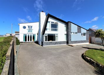 Lon Crecrist, Trearddur Bay, Holyhead LL65. 5 bed detached house