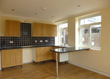 Thumbnail 1 bed flat to rent in The Common, Hatfield