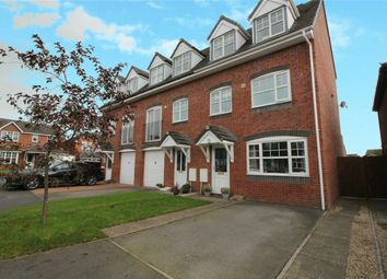 Thumbnail 5 bed end terrace house for sale in Windsor Drive, Penrith