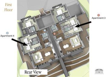 Lyndhurst Gardens Apartments, 33 Lyndhurst Road, Brincliffe, Sheffield S11