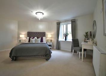Thumbnail 1 bedroom flat for sale in Westgate, Cowbridge