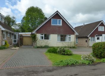 Thumbnail 4 bed detached house for sale in The Willows, Raglan