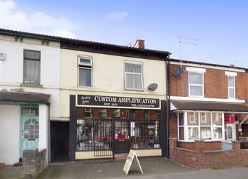 Thumbnail 1 bed flat for sale in Wistaston Road Business Centre, Wistaston Road, Crewe