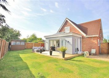 Thumbnail 4 bed bungalow for sale in Sunbury Close, Bournemouth