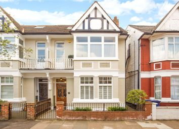 Thumbnail 5 bed semi-detached house for sale in Whitehall Gardens, Acton