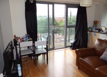 Thumbnail 2 bed flat to rent in Churchgate Plaza, 185 Holiday Street, Birmingham