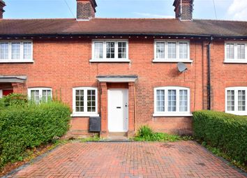 The Chase, Chigwell, Essex IG7. 2 bed cottage