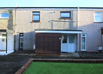 Thumbnail 2 bed terraced house for sale in Markinch Road, Port Glasgow