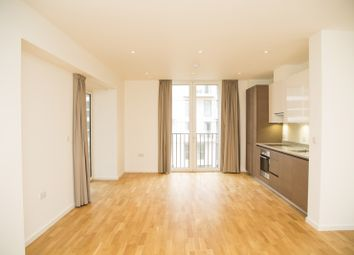 Thumbnail 2 bed flat to rent in 11 Logan Close, London