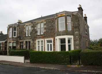 Thumbnail 2 bed flat for sale in 3 Wyndham Park, Ardbeg, Isle Of Bute