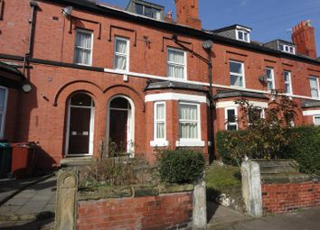 Thumbnail 7 bed property to rent in Wellington Road, Withington, Manchester