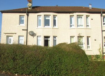 Thumbnail 2 bedroom flat to rent in Stronvar Drive, Glasgow