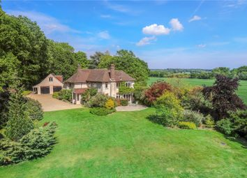 6 bed detached house for sale in Blind Lane, Wickham, Hampshire PO17