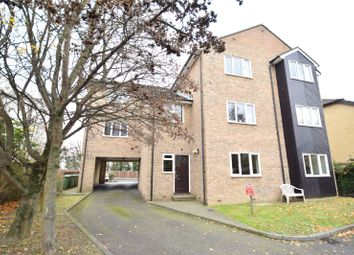 Thumbnail 1 bed flat for sale in Thames View, Greenhithe, Kent