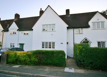 Thumbnail 3 bed terraced house to rent in Whinyates Road, London