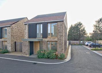 Thumbnail 3 bed detached house for sale in Austin Drive, Trumpington, Cambridge