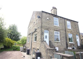 Thumbnail 2 bed terraced house to rent in Brookfoot Lane, Brookfoot, Southowram