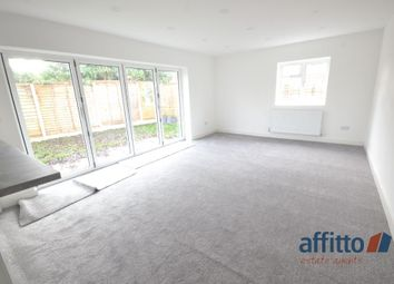 Thumbnail 3 bed detached house to rent in Tilley Road, Wem, Shrewsbury