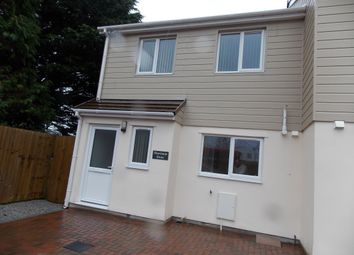 Thumbnail 3 bed semi-detached house to rent in Woolf Place, Pool, Redruth
