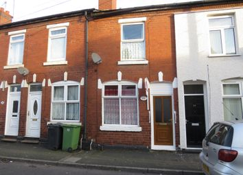 2 bed terraced house for sale in Miner Street, Walsall WS2