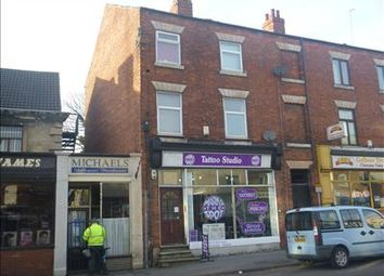 Thumbnail Commercial property for sale in 13, Carlton Road, Worksop, Nottinghamshire