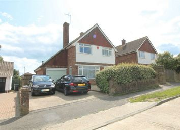 3 bed detached house for sale in Windmill Drive, Bexhill On Sea, East Sussex TN39