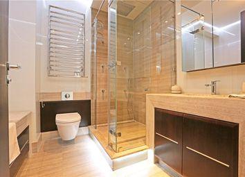 Verge Apartments, 24 Dering Street, Mayfair W1S