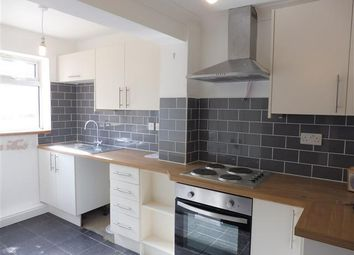 Thumbnail 2 bedroom terraced house to rent in New Road, Ramsey, Huntingdon