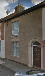 Thumbnail 3 bed terraced house to rent in Oakley Street, Northampton