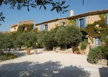 Thumbnail 9 bed property for sale in Gordes, Luberon, Vaucluse, Provence
