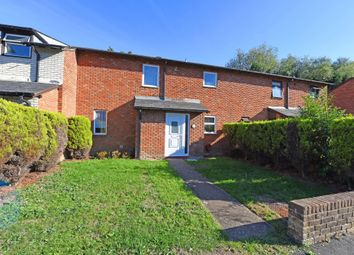 Thumbnail 3 bed terraced house for sale in Wood Road, Camberley