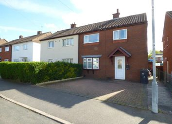 Thumbnail 3 bed semi-detached house for sale in Dukes Road, Tamworth
