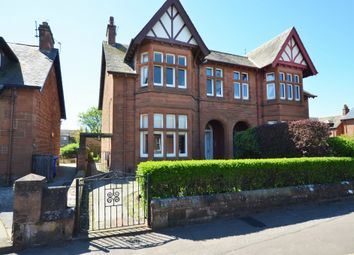 Thumbnail 1 bed flat for sale in 6A Bentinck Drive, Troon