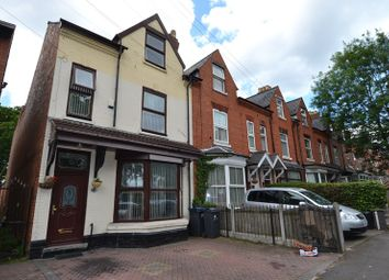 Thumbnail 5 bedroom end terrace house for sale in Yardley Wood Road, Moseley, Birmingham